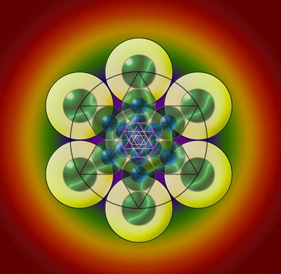 Sacred Geometry Therapy | Pathways to Light