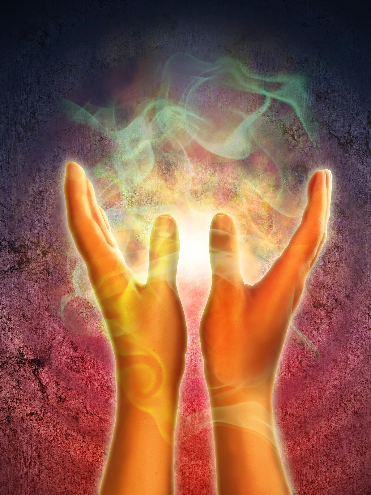 Bengsten Energy Healing | Pathways to Light